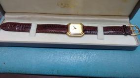 Relógio De Ouro 18k Baume Mercier Unissex