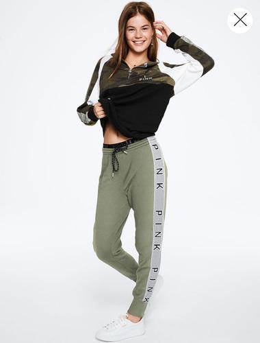 Joggins Pantalon Victoria Secret Pink Mercado Libre