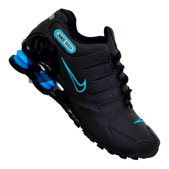 Nike Masculino E Feminino Nz 4 Molas Original Varias Cores