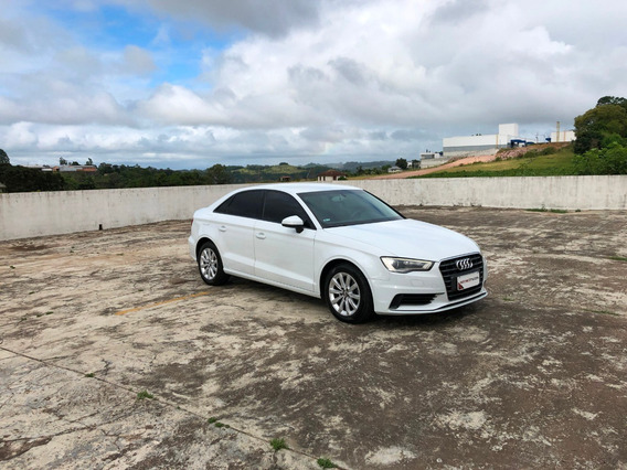 Audi A3 Sedan Attraction 1.4tfsi - 2015