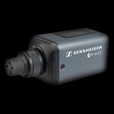 Imagen 1 de 4 de Transmisor Plug-in Sennheiser Skp 100 G3