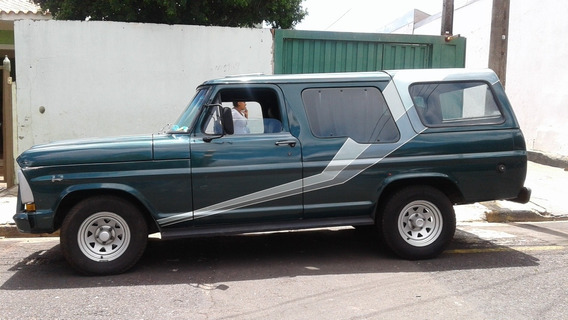 Ford F1000 Ford F1000 Verde