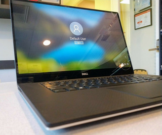 Dell Xps 15 9560 15.6in, 512gb, Intel I7-7700hq, 3.5ghz,