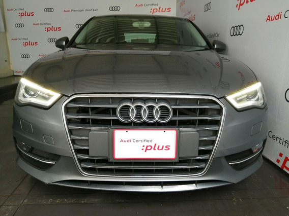 Audi A3 Hb Front Attraction 1.8 Tfsi 180 Hp S Tronic