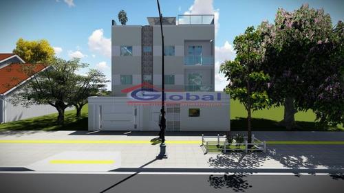 Venda Apartamento S/ Condomínio - Vila Pires - Gl37983
