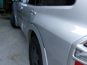 Mitsubishi Pajero Full 3.2