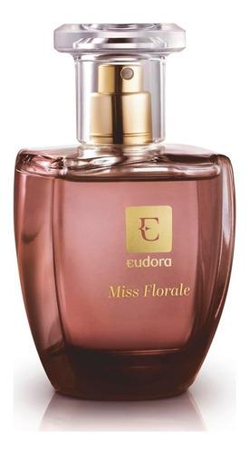 Miss Florale Deo Colônia 95ml Eudora
