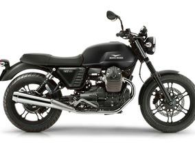 Moto Guzzi V7 Stone Serie 2