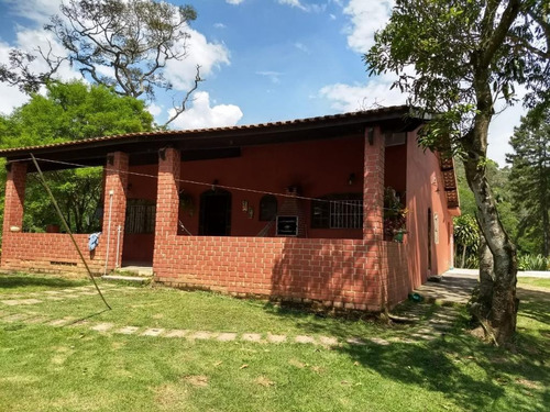 Chácara , 3 Dorms,1 Suite,  1 Wc,  Bairro Capelinha  Ch0003 - Ch0003