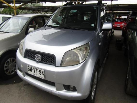 Daihatsu Terios Wild 1.5 4x2wild 1.5 4x2 2009
