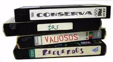 Pasa Tu Viejo Vhs, Minivhs, Minidv Y Hi8 A Dvd Incluye Limpi