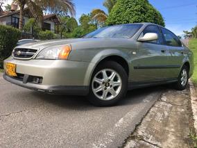 Chevrolet Epica 2005