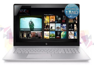 Notebook Hp Pavilion 17 20gb 240gb Ssd - Quadcore Radeon Fhd