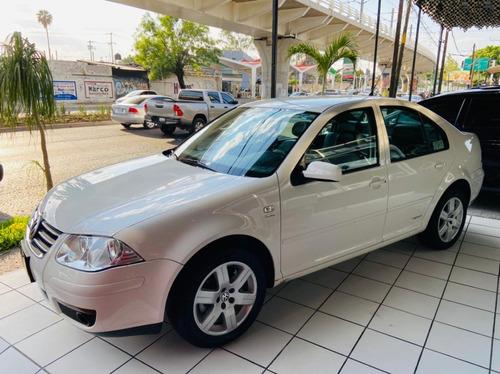Imagen 1 de 15 de Volkswagen Jetta Clásico 2012 Gl