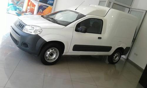 Fiat Fiorino Gnc 0km Entrega Inmedita Tomo Usados A-