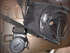 Câmera Semi Profissional Nikon Coolpix L840