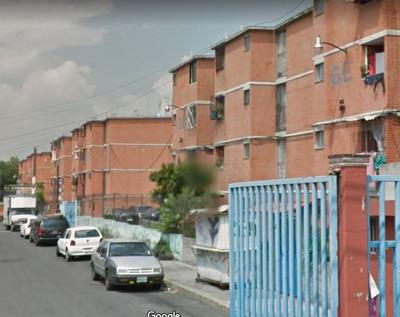 *bonito Depto. Cond. E Edif. 4 Remate Bancario Ana Bolena