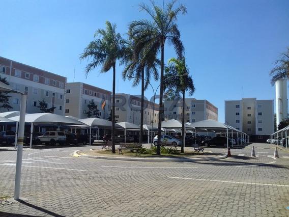 Apartamento - 2 Quartos - Nova São Carlos - 21860