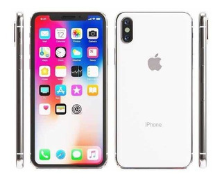 iPhone X - Branco 54gb