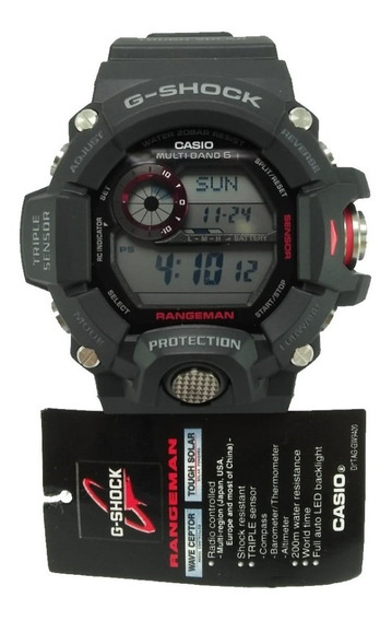 Relógio Casio G-shock Rangeman Gw9400 Gw-9400 100% Original!