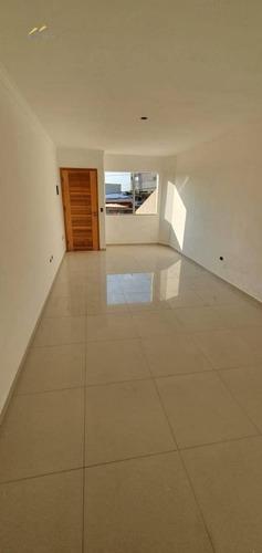 Sobrado Com 2 Dormitórios À Venda, 80 M² Por R$ 350.000,00 - Parque Savoi City - São Paulo/sp - So0029