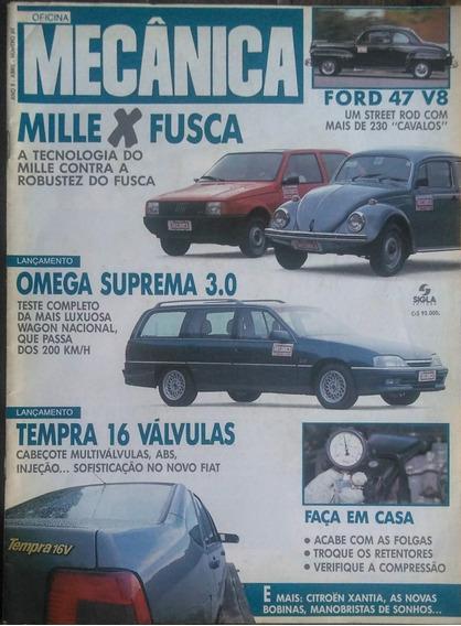 Revista Oficina Mecânica Nº80