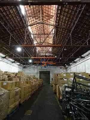 Galpão Para Alugar, 10 M² Por R$ 140.000,00/mês - Mooca (zona Leste) - São Paulo/sp - Ga0159