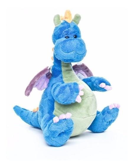 Dragon De Peluche 27 Cm