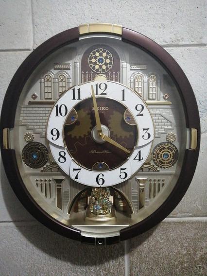 Reloj Seiko -special Collector