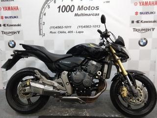 Honda Cb 600 Hornet Abs 2010 Otimo Estado Aceito Moto