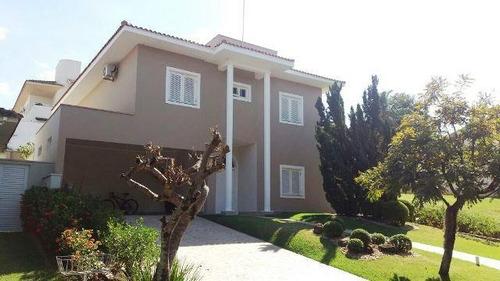 Imagem 1 de 15 de Casa Em Condomínio Para Venda Em Araras, Jardins De Samantha I, 3 Dormitórios, 1 Suíte, 2 Banheiros, 2 Vagas - V-274_2-733989