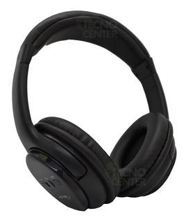 Auricular Bluetooth Netmak Manos Libres Fidelidad Auxiliar