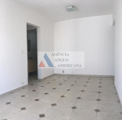 Apartamento Residencial Para Locação, Brooklin Paulista, São Paulo - Ap6249. - Aa7890