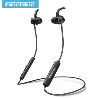 Auricular Bluetooth Fineblue Mate10 Wireless Stereo Sports