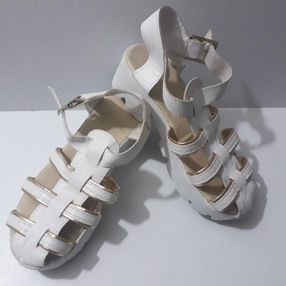Zapatillas De Dama Talle 31