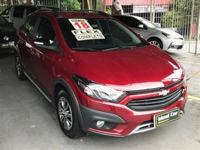 Chevrolet Onix 1.4 Mpfi Activ 8v Flex 4p Manual 2018