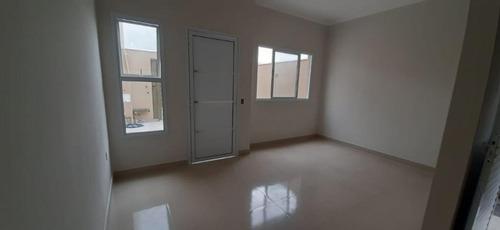 Casa 2 Dorm 1 Suite No Jd Morumbi Indaiatuba - Ca7327