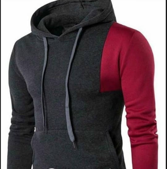 Sweater / Sueter Slim Fit Duocolor