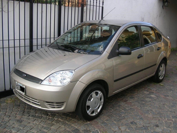 Ford Fiesta 1.6 Max Ambiente Plus Mp3 2007