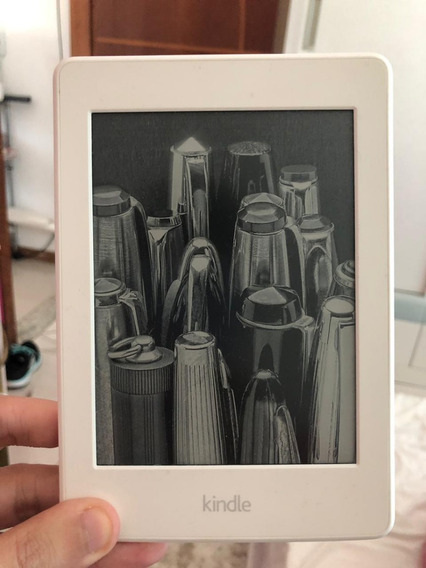 Kindle Paperwhite 4gb (2015)