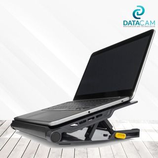 Ventilador Enfriador Soporte 4 Hub Targus Laptop Hasta 17