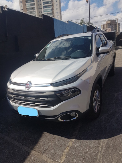 F Fiat Toro 2018/2019 1.8 16v Evo Freedom At6