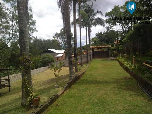 Imagem 1 de 12 de Portal De São Marcelo - Chácara Residencial Vende Live Residence - 2072