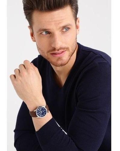 Reloj Timex Tw2r62400 38mm Nuevo Y Original