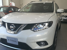 Nissan X-trail X Trail Exclusive Nueva 2018 4x4 0 Km 3