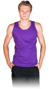 Kit 5 Camisetas Regata Masculina 100% Algodão Camisa Lisa