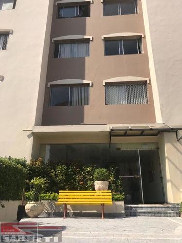 Imagem 1 de 11 de Apartamento , Jardim Paraíso, 72 M², 3 Dormitórios , 1 Vaga. - St14408