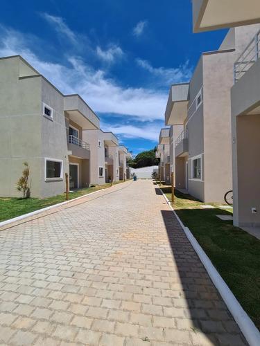 Imagem 1 de 15 de Casa Com 2 Quartos, 75m2, À Venda - Vila De Abrantes (abrantes) - Camaçari - 141