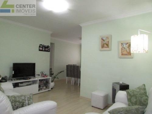 Imagem 1 de 15 de Apartamento - Chacara Inglesa - Ref: 1414 - V-74080