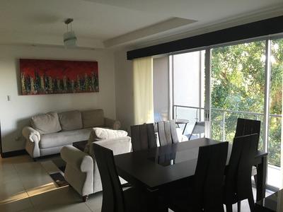 Apartamento Amueblado 2 Habitaciones En Granadilla